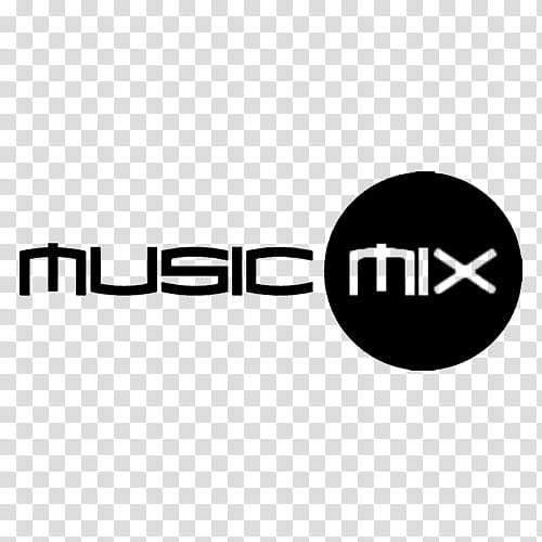 Music on tv clipart svg free download TV Channel icons , music_mix_black, black Music Mix logo transparent ... svg free download
