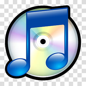 Music player icon clipart black and white D Cartoon Icons III, iTunes, music player icon transparent ... black and white