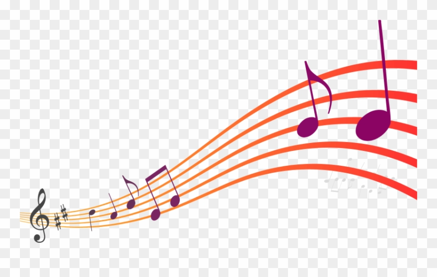 Music png clipart png free stock Music Notes Transparent Png Image - Music Png Clipart (#548426 ... png free stock