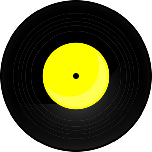 Music record clipart image royalty free library Free Vinyl Record Cliparts, Download Free Clip Art, Free Clip Art on ... image royalty free library