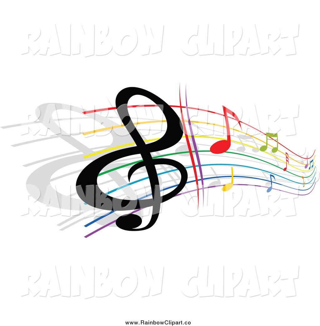 Music score clipart empty rainbow banner free download Music Staff Clipart | Free download best Music Staff Clipart on ... banner free download