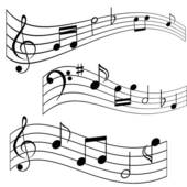 Music sheet clipart clipart library Music Sheet Clip Art - Royalty Free - GoGraph clipart library