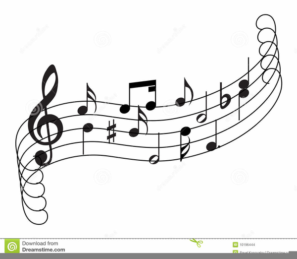 Music staff clipart images graphic transparent stock Musical Staff Clipart Free Images At Clker Com Vector Clip Good ... graphic transparent stock