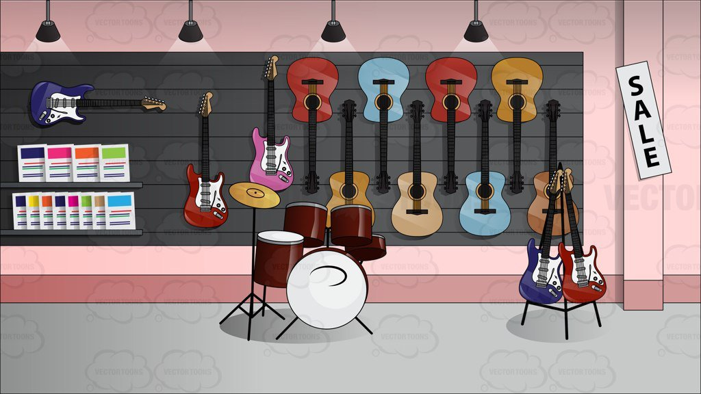 Music store clipart free download Music shop clipart 4 » Clipart Portal free download