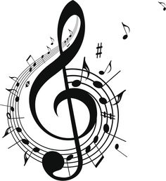 Music clipart images free stock 108 Best Musical Clipart images in 2018 | Music, Clip art ... free stock