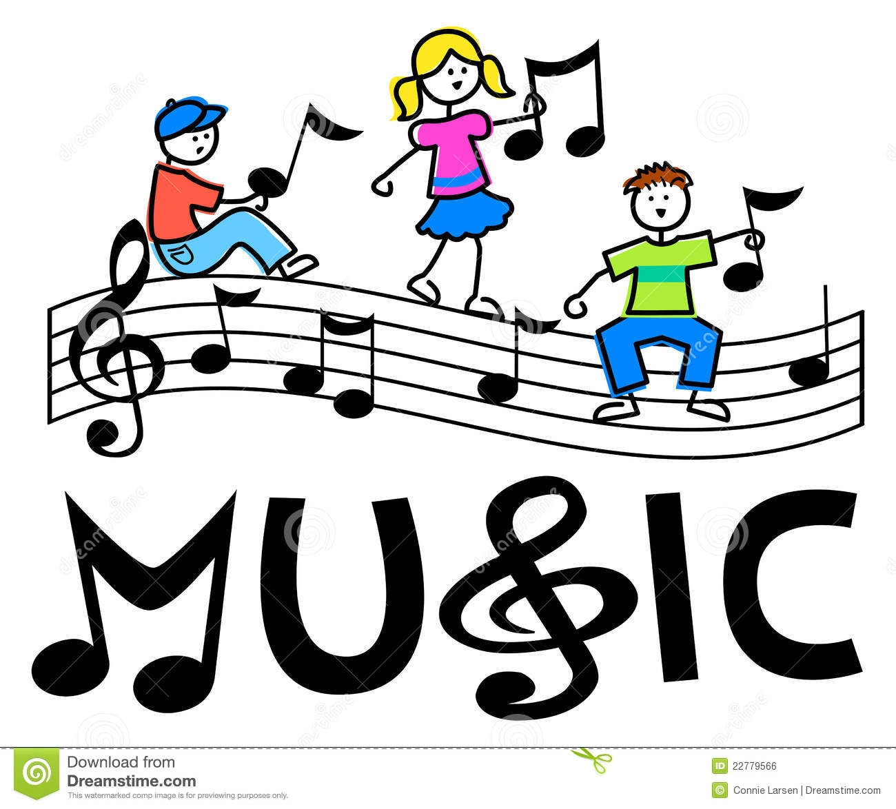 Musical clipart image free Music Class Clipart | Free download best Music Class Clipart ... image free