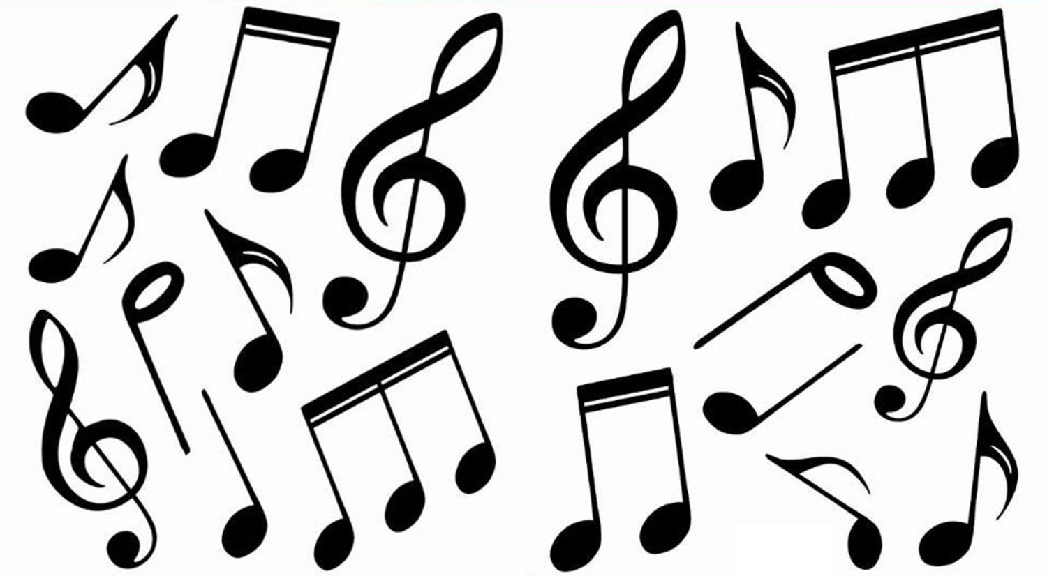 Musical entertainment clipart picture royalty free download Musical Notes Free Clipart | Free download best Musical Notes Free ... picture royalty free download