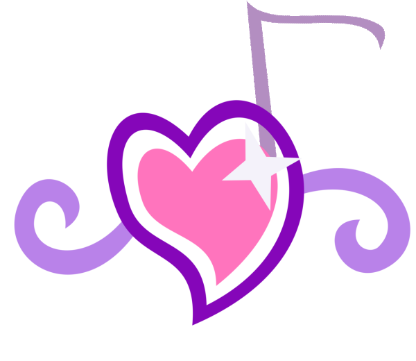 Musical heart clipart picture library download Heart Shaped Music Notes | Clipart Panda - Free Clipart Images picture library download