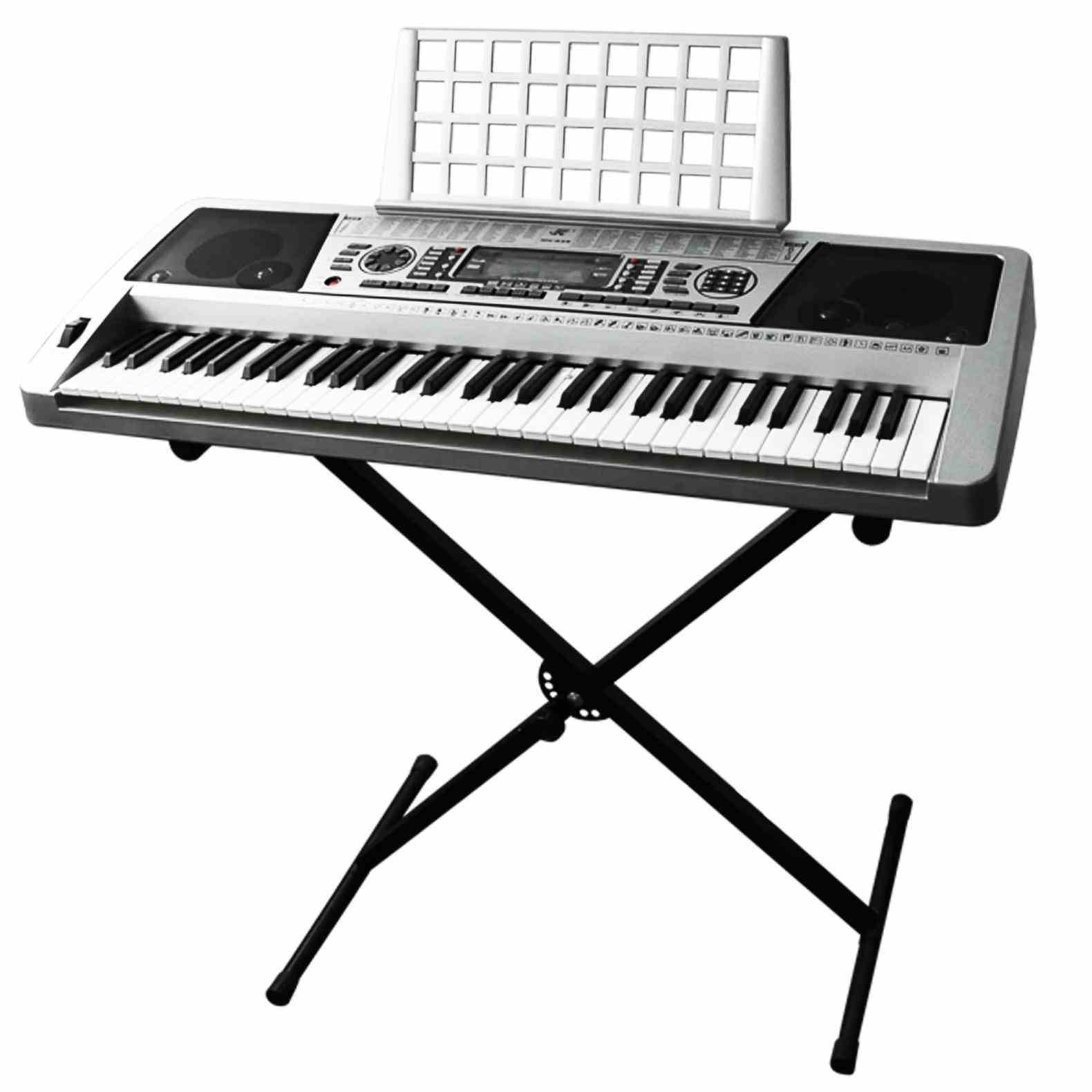 Musical instrument keyboard clipart black and white banner royalty free stock Piano Clipart Black And White | Free download best Piano Clipart ... banner royalty free stock