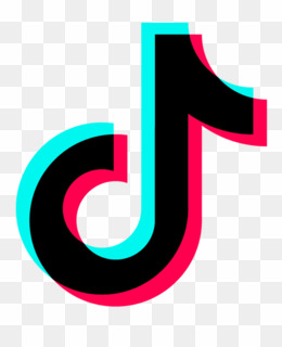 Musical ly clipart logo graphic black and white download Tiktok PNG & Tiktok Transparent Clipart Free Download - Tiktok Logo ... graphic black and white download