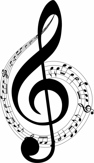 Musically clipart banner library library Result for music png | fourjay.org banner library library