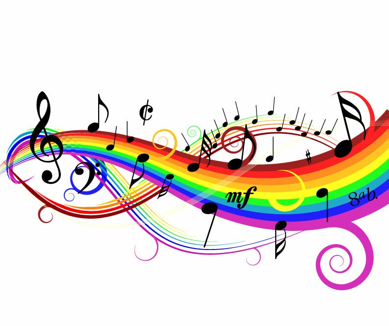Musically clipart image free library Musical Note Images Free | Free download best Musical Note ... image free library