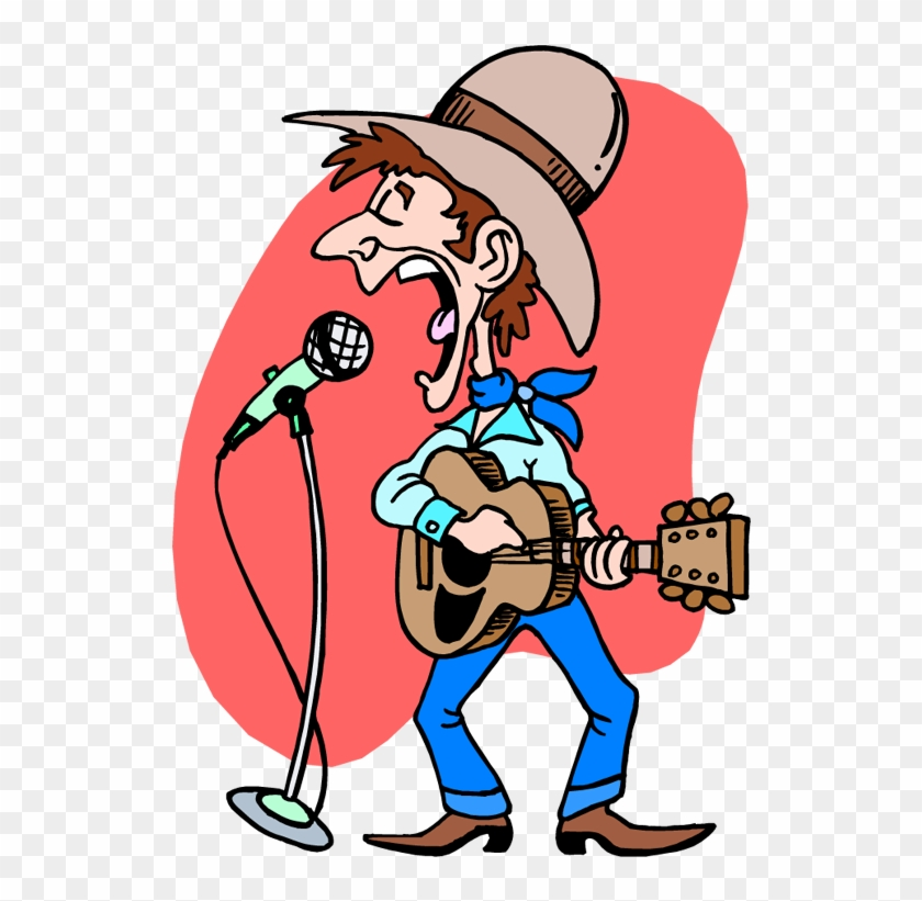 Musicin clipart clip free download Musician Clipart - Country - Country Singer Clip Art, HD Png ... clip free download