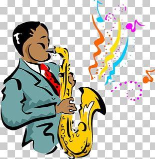 Musicin clipart clip art stock Jazz Musician PNG Images, Jazz Musician Clipart Free Download clip art stock