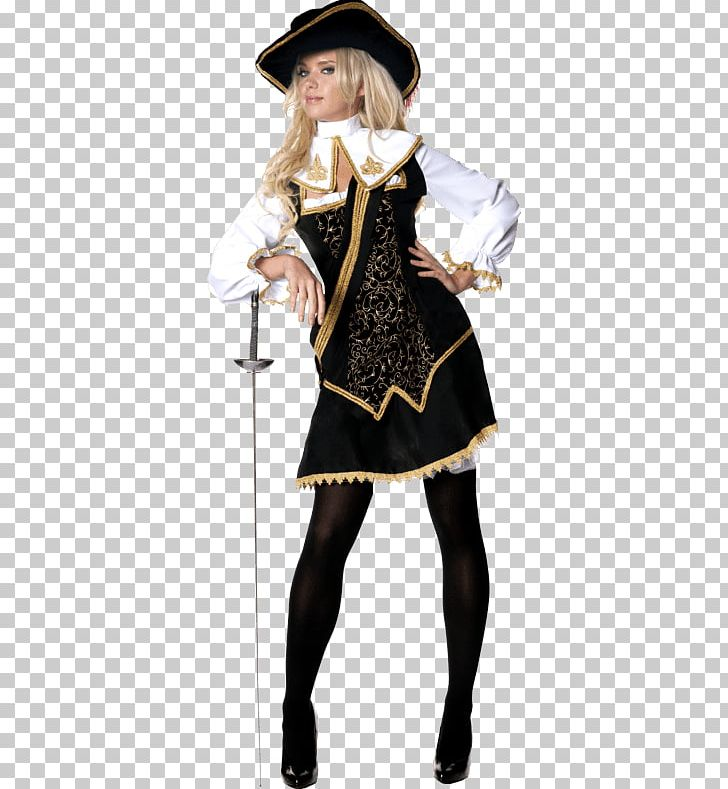 Musketeer clipart clip art library stock Costume Party Musketeer Woman Clothing PNG, Clipart, Baroque ... clip art library stock