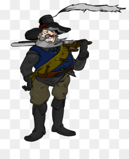 Musketeer clipart clip library download Musketeer PNG - Three Musketeers. clip library download