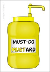 Must do may do clipart vector free download Must do may do clipart - ClipartFest vector free download