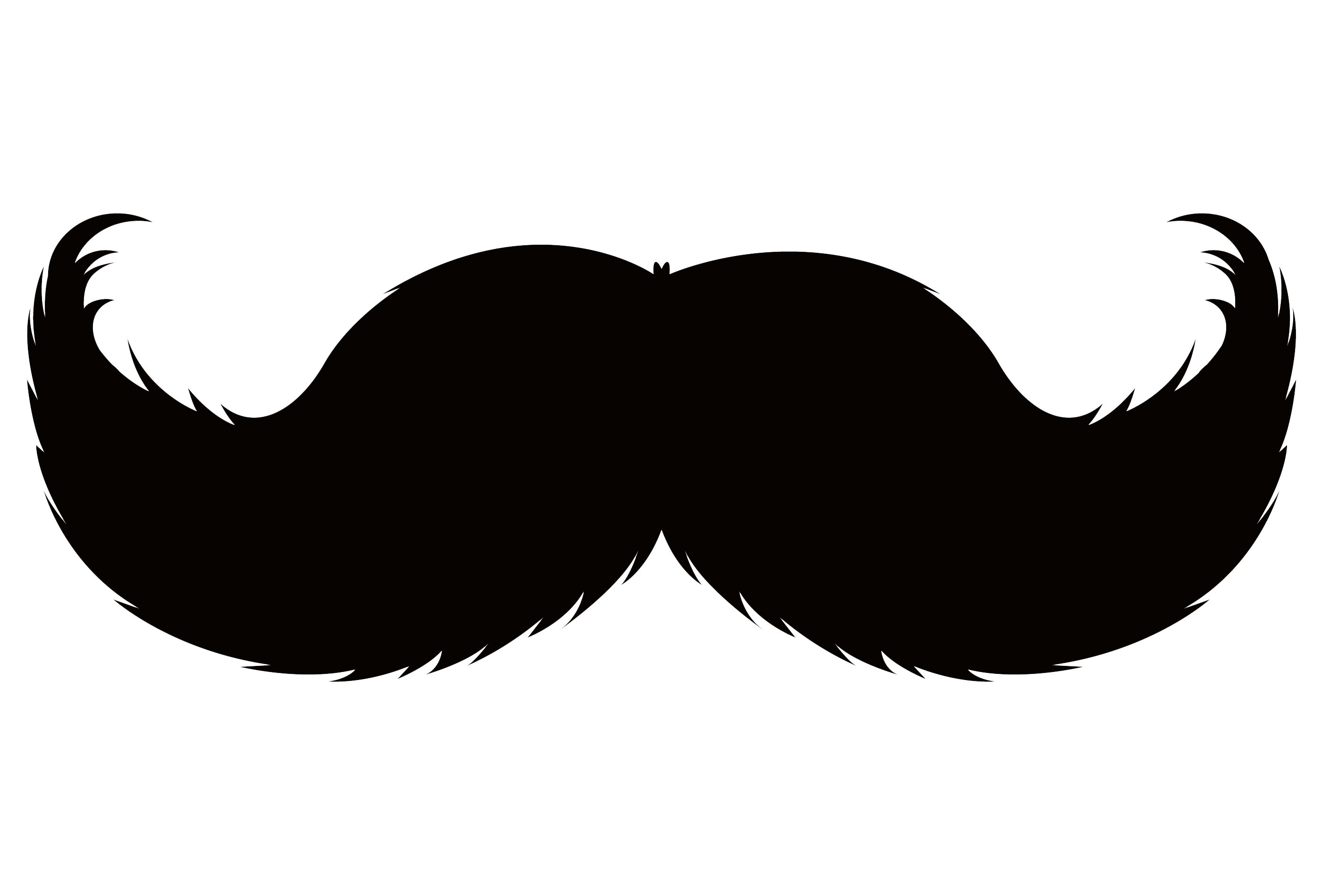 Mustache clipart free download graphic freeuse download Mustache Png (+) - Free Download | fourjay.org graphic freeuse download