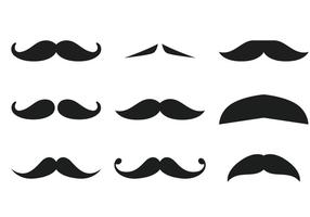 Mustache clipart free download transparent Moustache Free Vector Art - (3,162 Free Downloads) transparent
