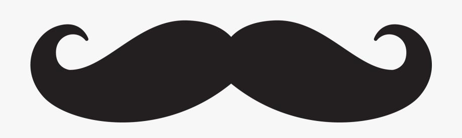 Mustache clipart transparent graphic freeuse library Moustache Clipart - Mustache Clipart #78554 - Free Cliparts on ... graphic freeuse library