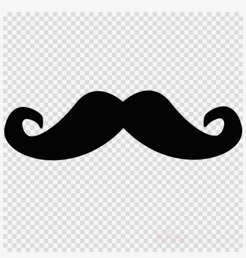 Mustache clipart transparent image free library Download Transparent Mustache Png Clipart Moustache - Mustache Png ... image free library