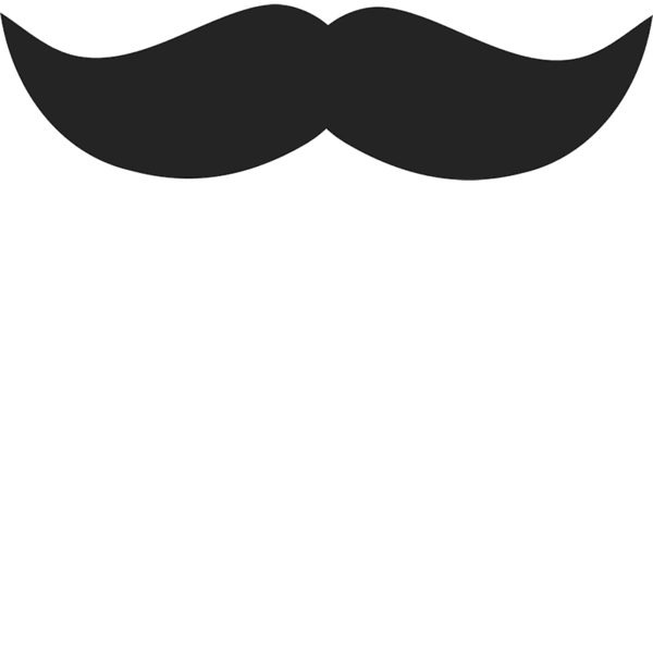 Mustache cop clipart banner black and white Cop clipart mustache, Cop mustache Transparent FREE for ... banner black and white