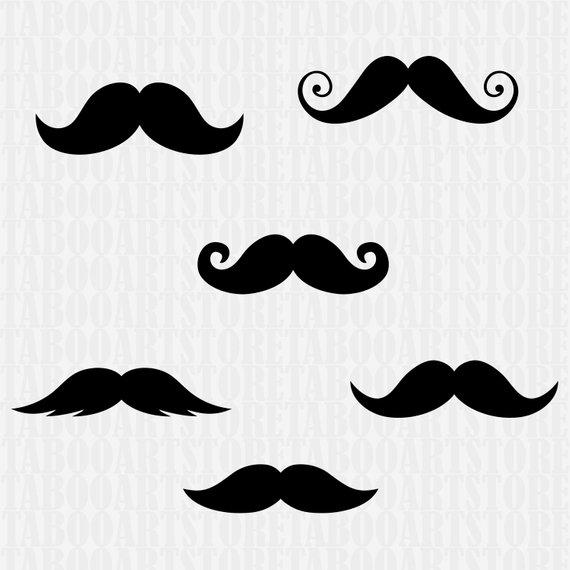 Mustache designs clipart clip art freeuse download Mustache svg file, mustache clipart, Mustaches silhouette ... clip art freeuse download