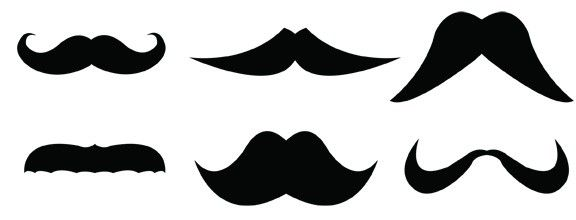 Mustache making a 1 in the end clipart library Cinco de Mayo Churro Bar + Free Fiesta Party Invitation ... library