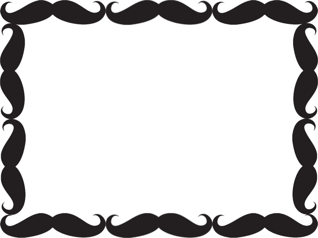 Mustache pumpkin clipart image royalty free BLACK MOUSTACHE cadre photo ALL TRANSPARENT tout-transparent-png ... image royalty free