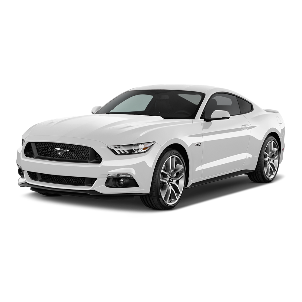 Mustang car clipart black and white vector transparent download Ford Mustang PNG Image - PurePNG | Free transparent CC0 PNG Image ... vector transparent download