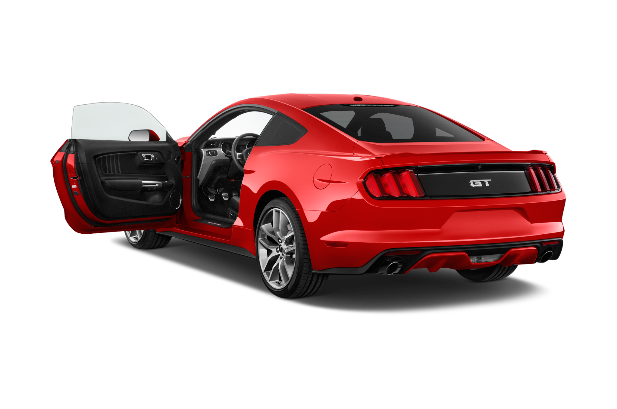Mustang car clipart free image royalty free 2017-ford-mustang-gt-premium-coupe-doors.png (2048×1360) | PNG ... image royalty free