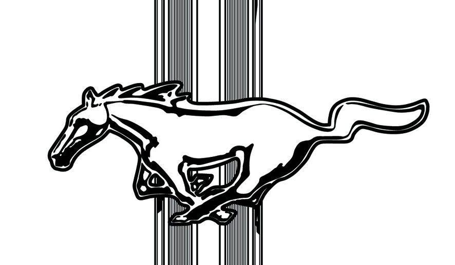 Mustang logo clipart svg Free Mustang Logo Cliparts, Download Free Clip Art, Free Clip Art on ... svg