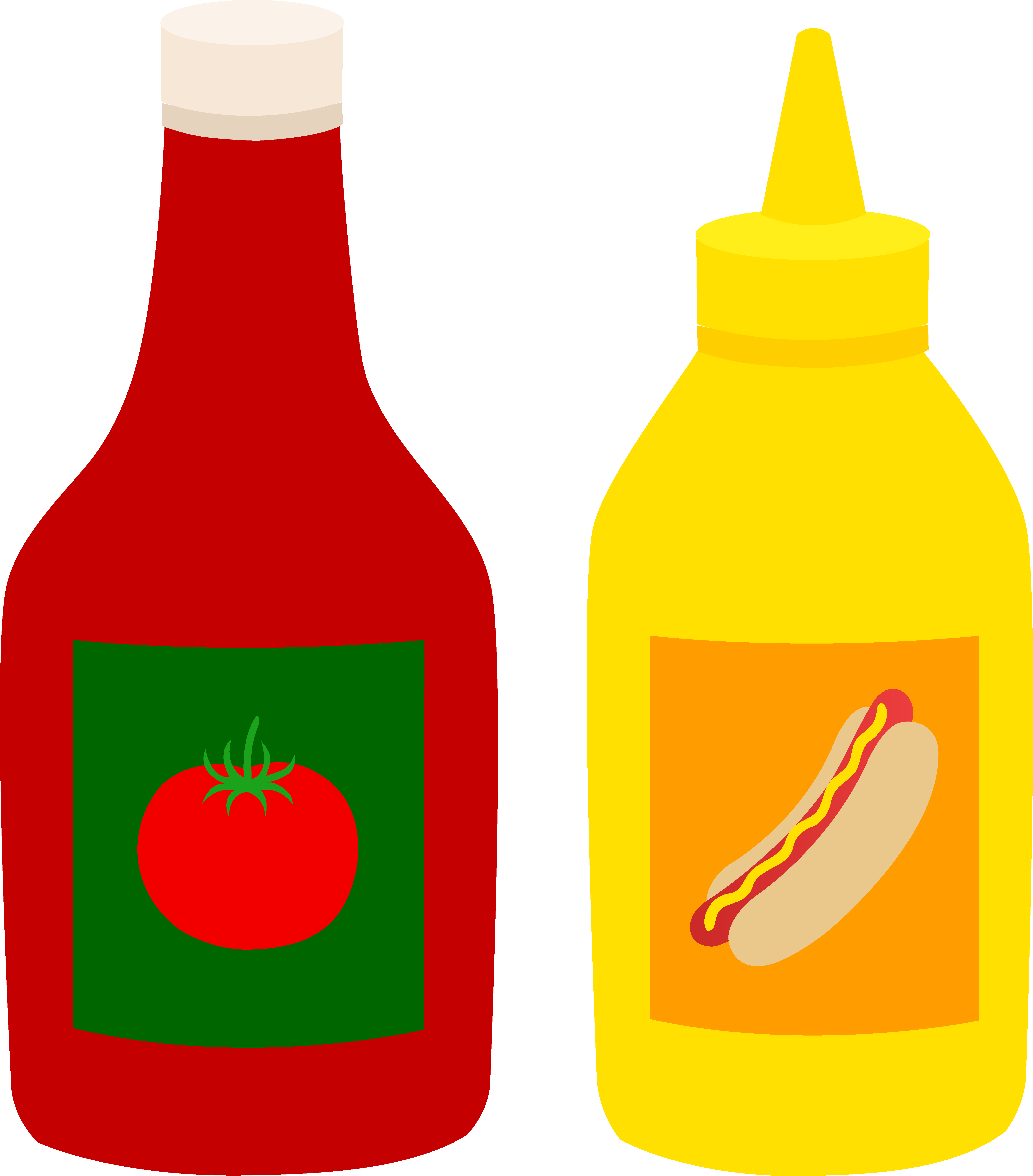Mustard clipart transparent library Free Mustard Cliparts, Download Free Clip Art, Free Clip Art ... transparent library