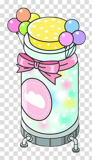 Happy Ever After BTS th Muster, blue and yellow container ... clipart freeuse