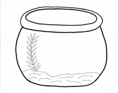 Mutiple fish tanks clipart black and white graphic freeuse download Tank clipart coloring - 64 transparent clip arts, images and ... graphic freeuse download