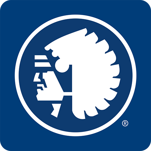 Mutual of omaha logo clipart jpg freeuse stock Mutual of Omaha Bank - Apps on Google Play jpg freeuse stock