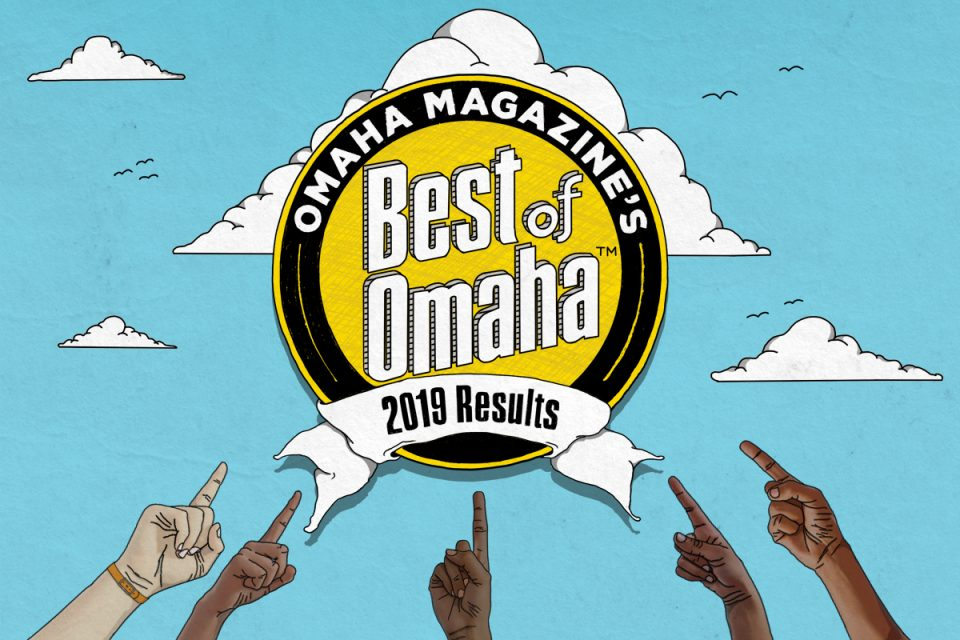 Mutual of omaha logo clipart png free library Best of Omaha 2019 | Omaha Magazine png free library