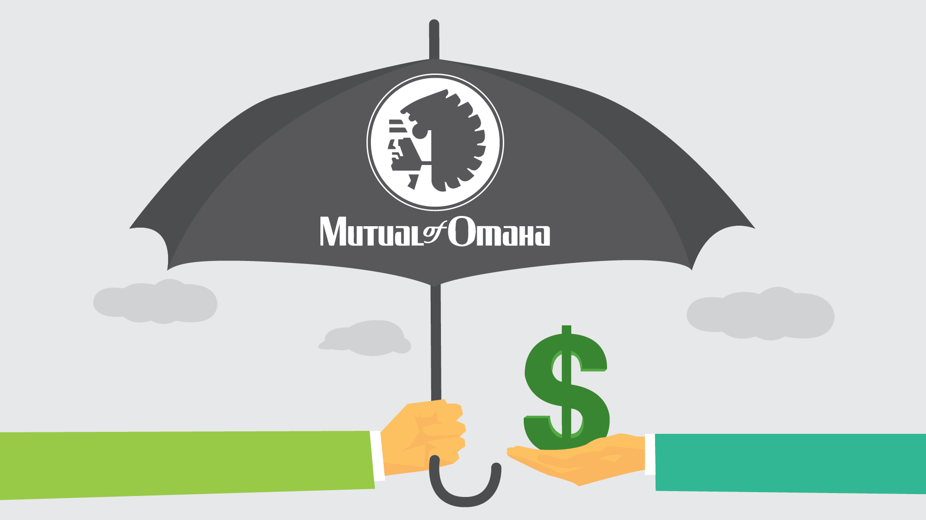 Mutual of omaha logo clipart picture free library Mutual of Omaha® Review - Quote.com® picture free library