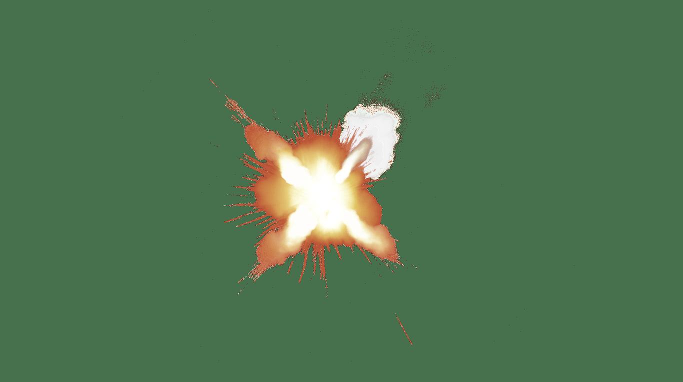 Muzzle flash clipart free download clip art stock Muzzle Flash Front transparent PNG - StickPNG clip art stock
