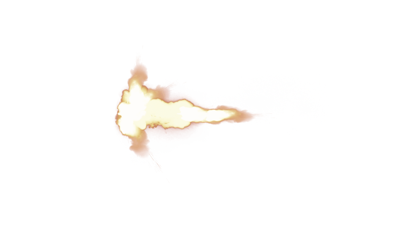Muzzle flash clipart free download banner free Small Muzzle Flash transparent PNG - StickPNG banner free