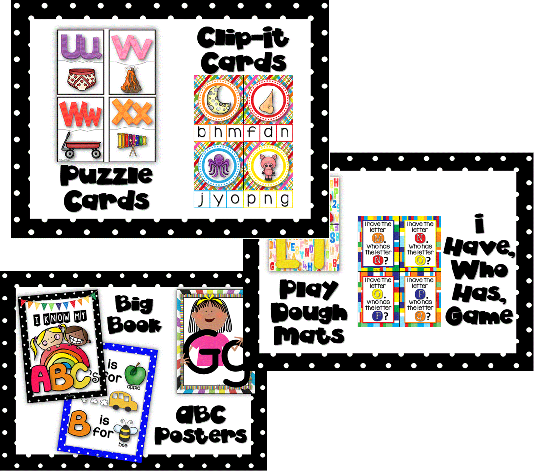 My abc book clipart picture free download Creative Playground: Last Week for Big Savings! The Final Two for ... picture free download
