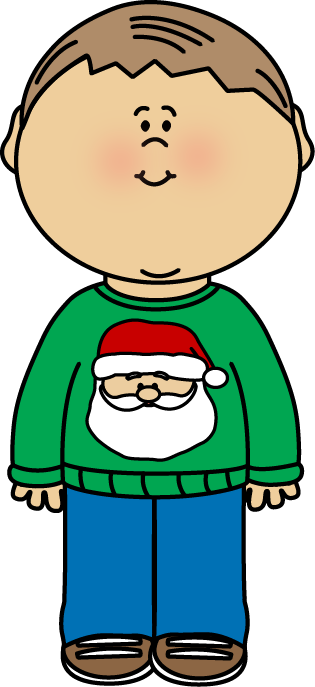 My cute graphics clipart image download Free Christmas Sweater clip art from mycutegraphics.com ... image download