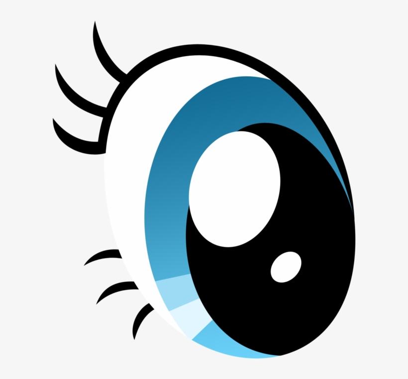 My eyes clipart clip art transparent Blue Eyes Clipart Google Eyes - My Little Pony Blue Eye ... clip art transparent