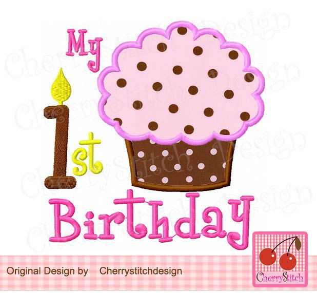 My first birthday clipart vector library stock 17 best ideas about First Birthday Candle on Pinterest | 1st ... vector library stock