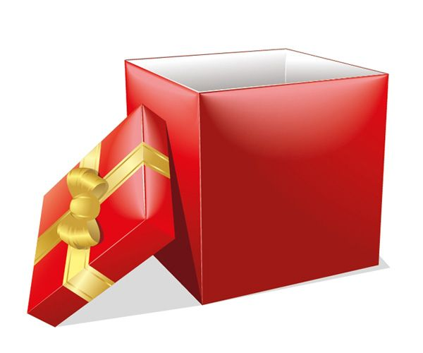 My gold cliparts turn red in illustrator clipart free download Create an Ornate 3D Gift Box in Illustrator | Illustrator ... clipart free download