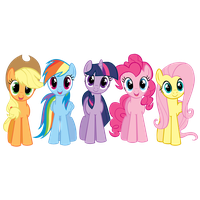 My little pony clipart png clip art library library Download My Little Pony Free PNG photo images and clipart | FreePNGImg clip art library library