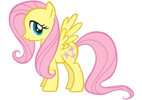 My little pony fluttershy big face clipart graphic library stock My Little Pony Inspiration | OakMonster® graphic library stock