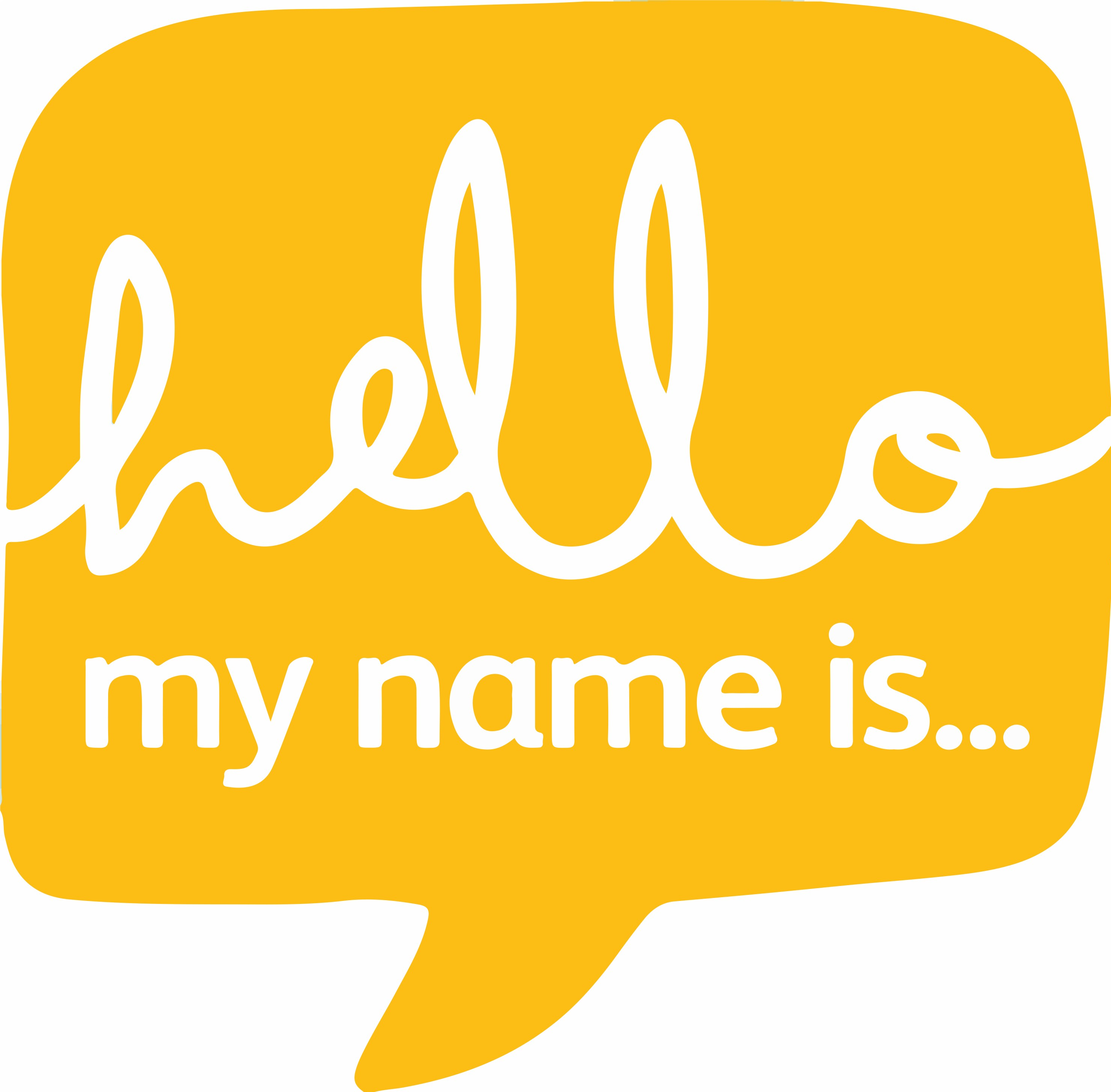 Hello my name is » Clipart Portal jpg freeuse library