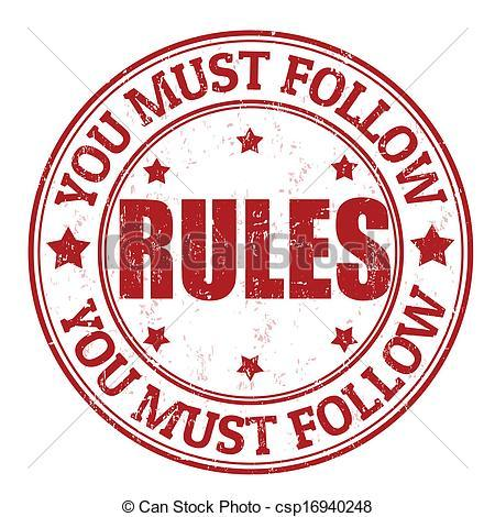 My rules clipart svg royalty free download Following the rules clipart 1 » Clipart Portal svg royalty free download