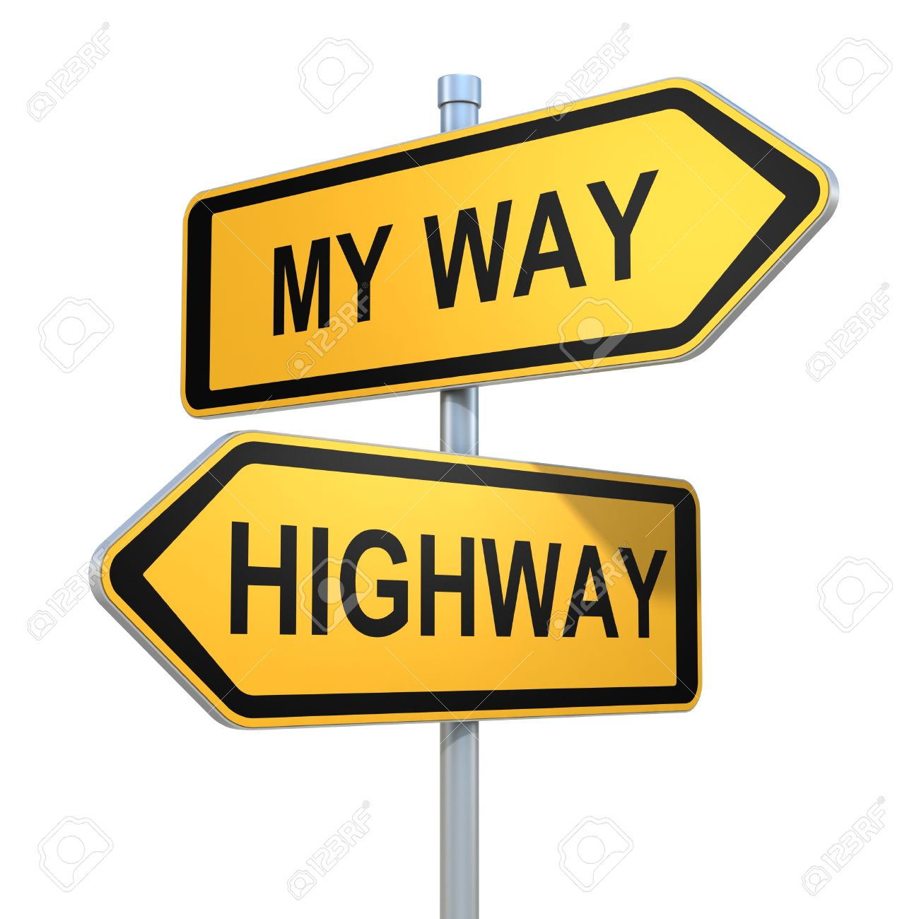 My way clipart picture black and white Highway Clipart | Free download best Highway Clipart on ... picture black and white